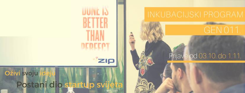 upoznavanje startup