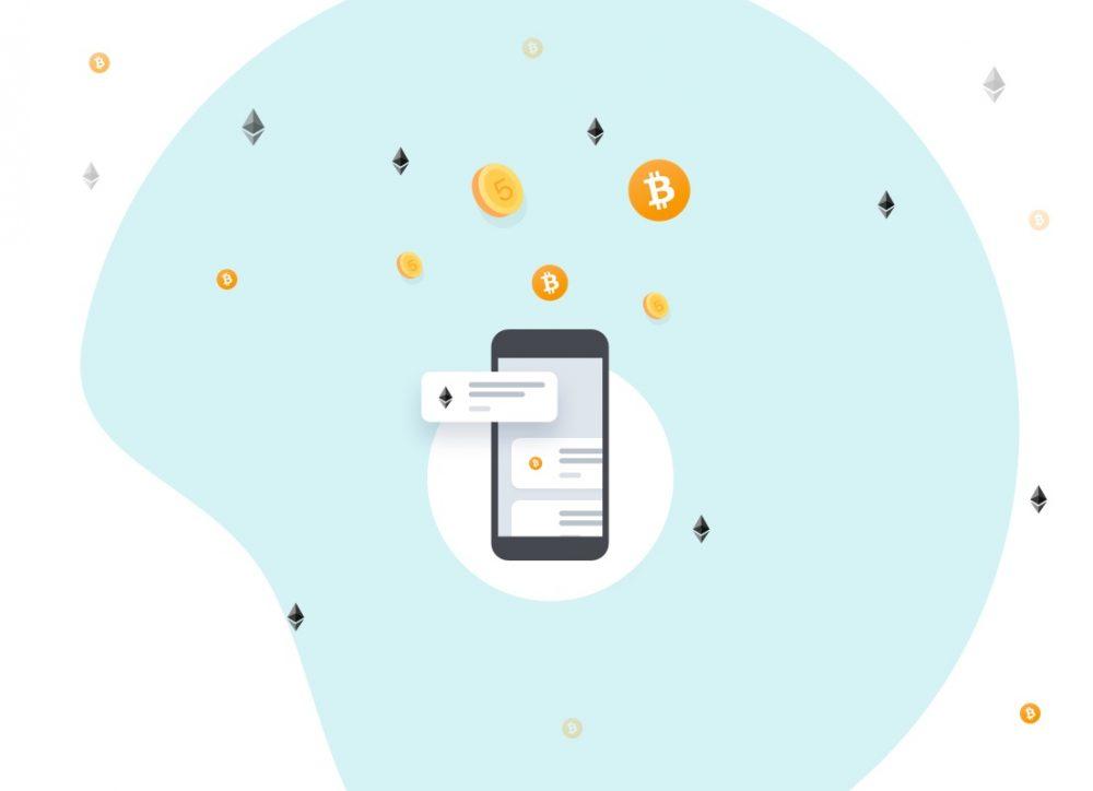 Zamah trgovanja kriptovalutama