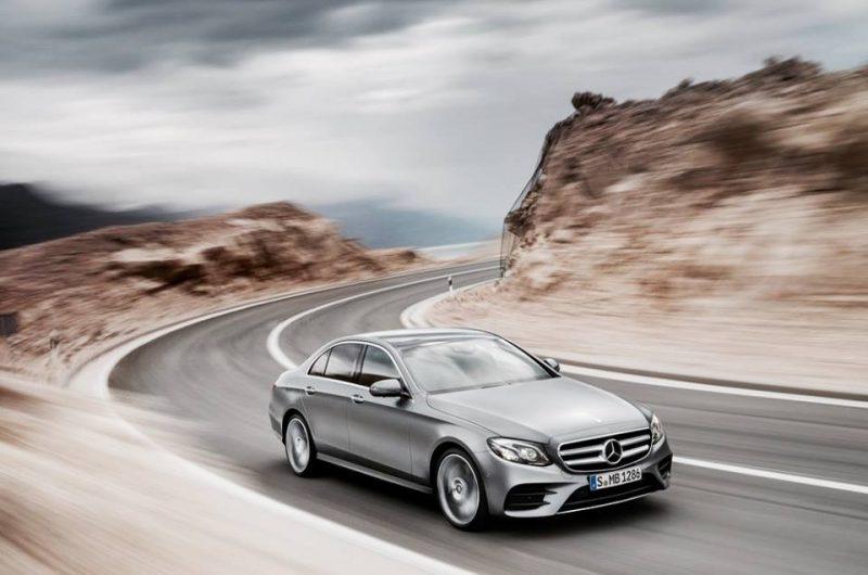 Mercedes na Pagu