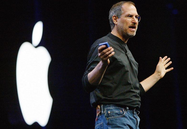 2b636fbff1c Apple-ov dugogodišnji dizajner otkriva kako se Steve Jobs spremao za  prezentaciju u 4 koraka