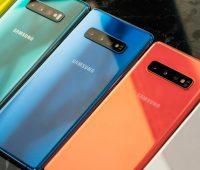 Galaxy S10 Screen protector