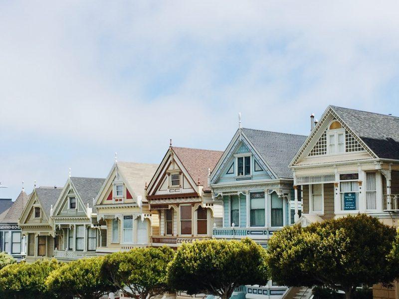 Stope hipoteka