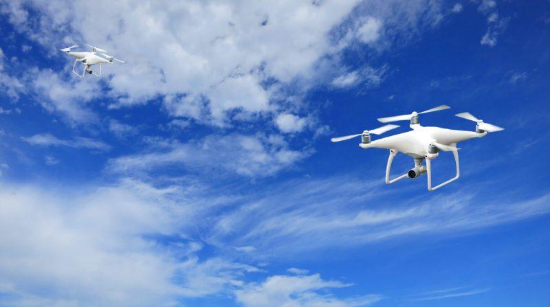 Amazon dostava dronovima