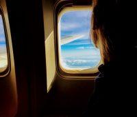 dvokatno avionsko sjedalo