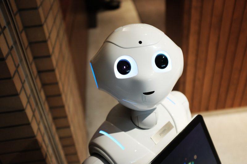 mirkoskopski roboti