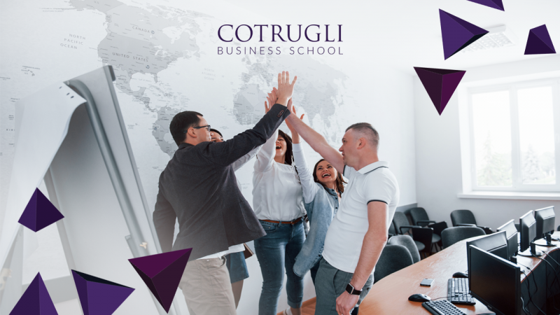 COTRUGLI Experience MBA
